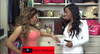 WE GO INSIDE NIKKI MUDARRIS'S CLOSET FROM VH1'S LOVE AND HIP HOP HOLLYWOOD