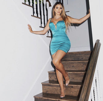 LARSA PIPPEN IN THE FANCY STILETTO
