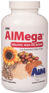 AIM-AIMEGA SOFTGEL CAPSULES