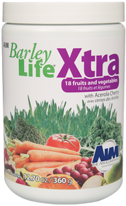 AIM-BARLEYLIFE XTRA POWDER