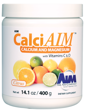 AIM-CALCIAIM POWDER