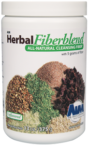 AIM-HERBAL FIBERBLEND UNFLAVORED