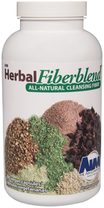 AIM-HERBAL FIBERBLAND VEGICAPS