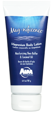 AIM-MAG-NIFICENCE MAGNESIUM LOTION