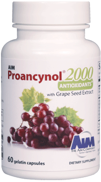 AIM-PROANCYNOL 2000 SOFTGEL CAPSULES