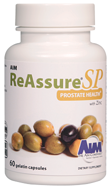AIM-REASSURE SP SOFTGEL CAPSULES