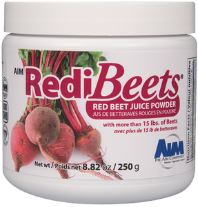 AIM-REDIBEETS POWDER