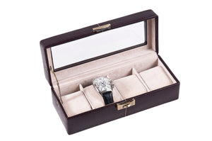 CARAMIA WATCH BOX 4-TIFFANY