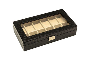 CARAMIA WATCH BOX 12-NIKITA