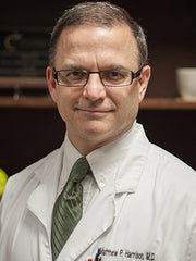 Dr. Matt Harrison