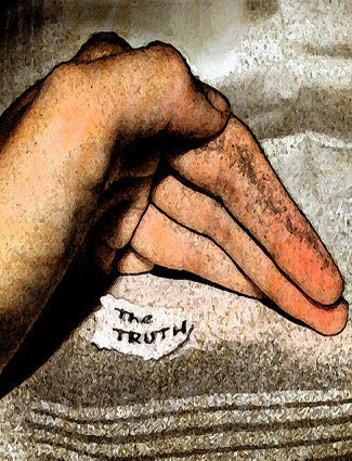 Session 1: Difficult Truth (The Basics)