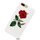 iPhone 7 Plus, iPhone 8 Plus Floral Case