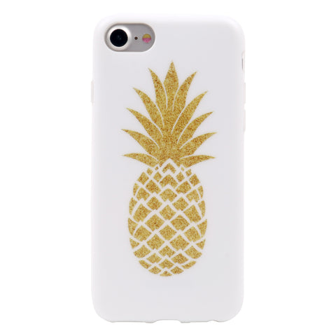 iPhone 7 / 8 Pineapple Case - 2017 - marble iphone case