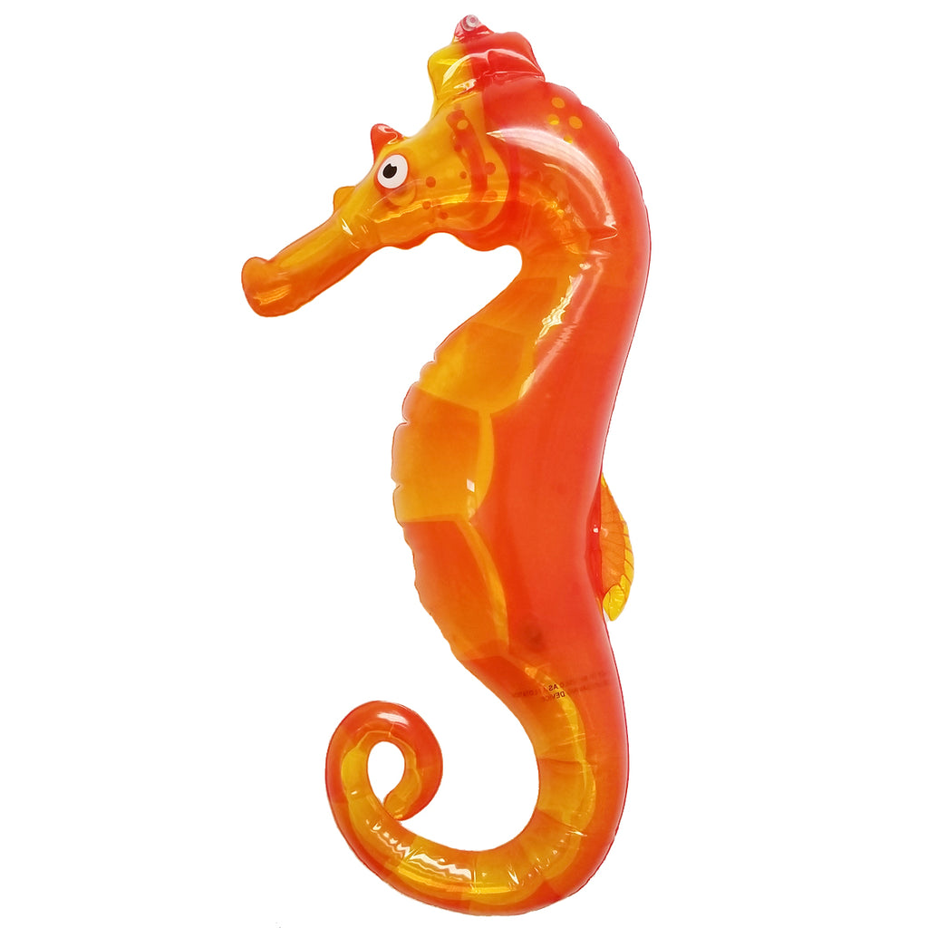 Seahorse Inflatable, 20 inch Tall [AN-SEAHORS]