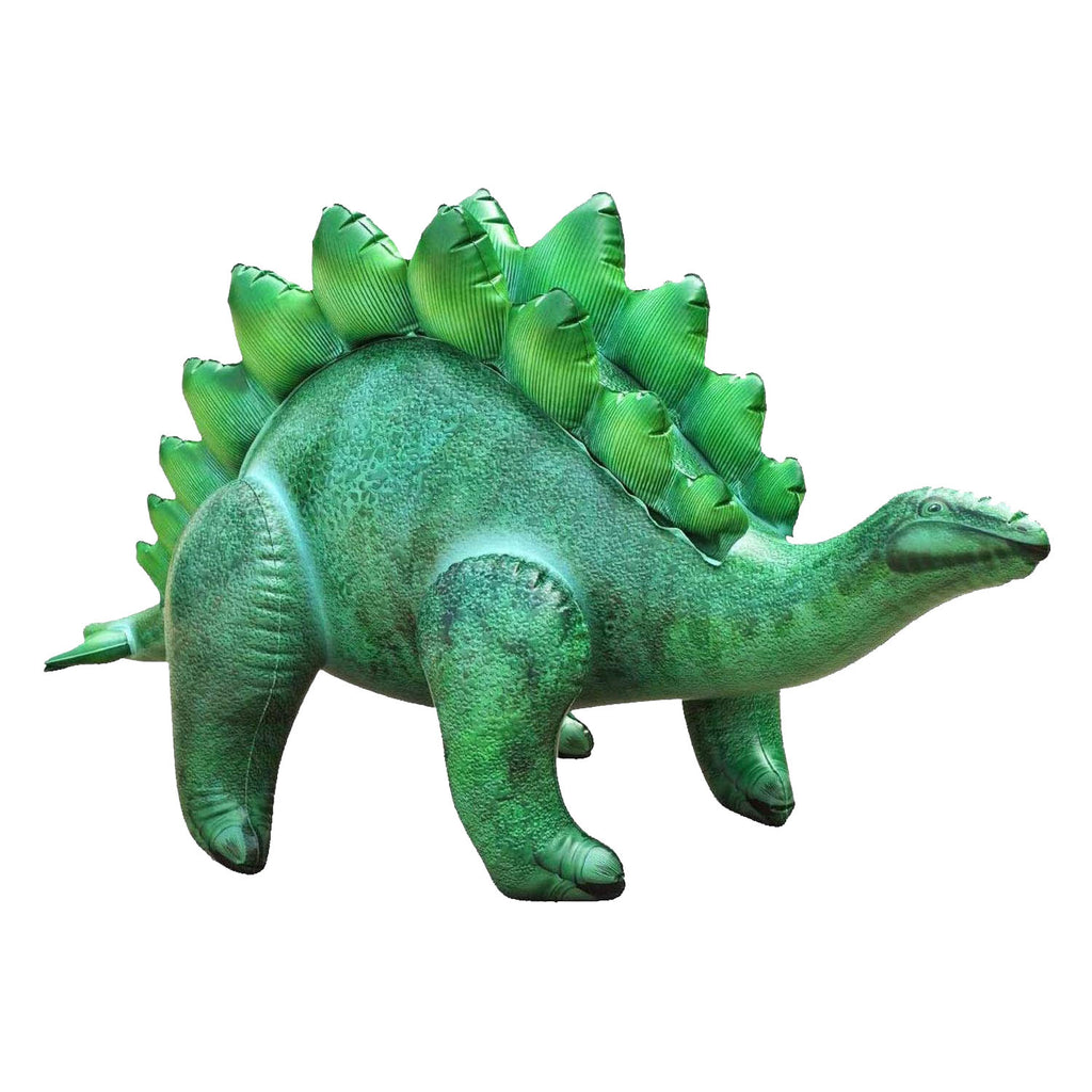 Dinosaur Collection Trex Brachiosaurus Triceratops Raptor and other Dinosaurs 7 piece, Size 37+ inch, JC-DINO7