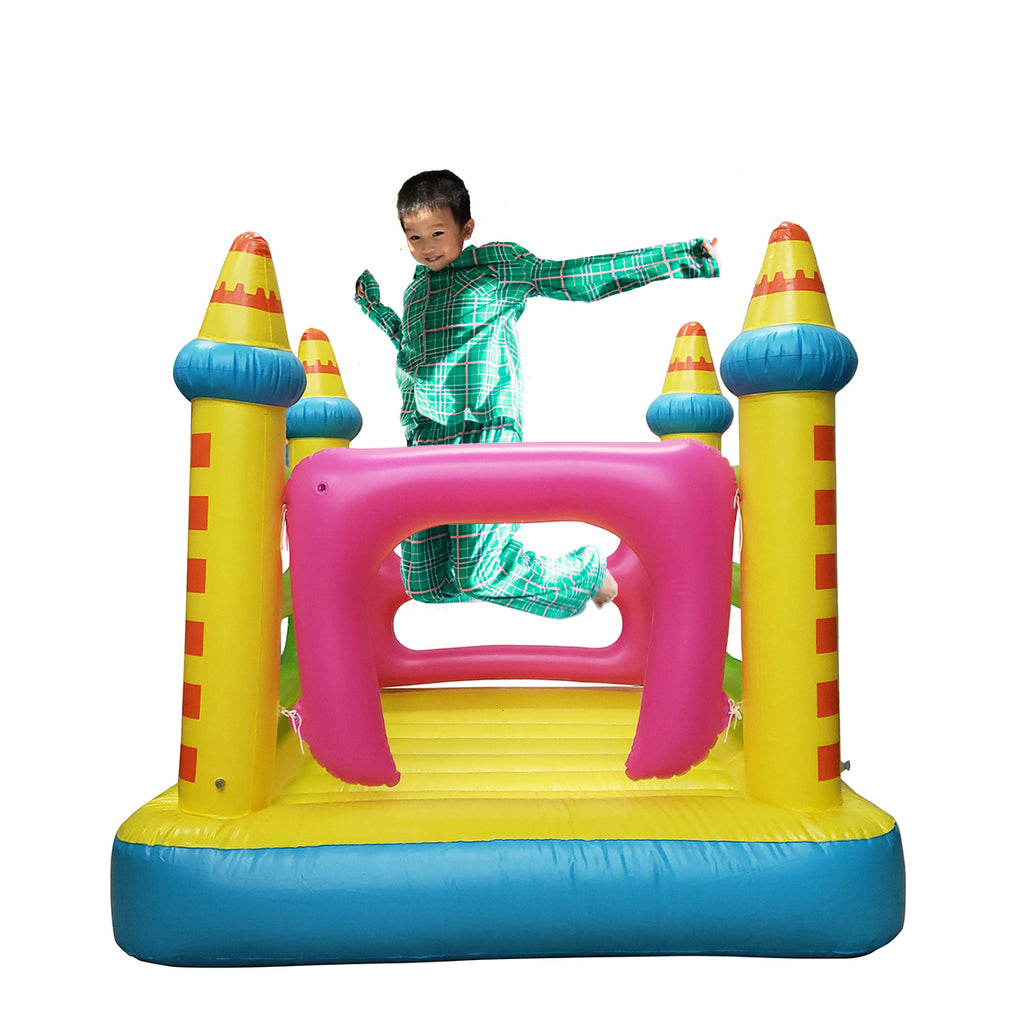 Portable Bounce House, 72 inch Long [FUN-01]