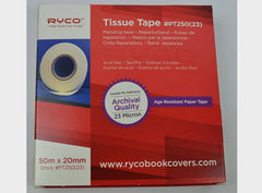 Paper Book Repair Tape