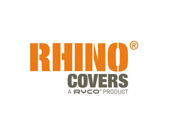 Rhino.1 Self Adhesive Book Covers - 3 Pack