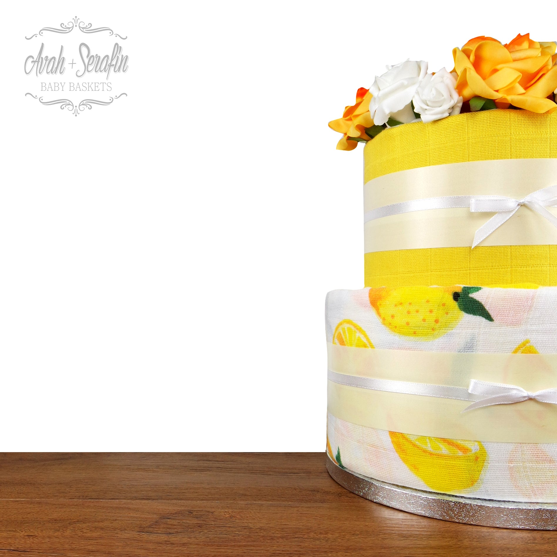 Lemon Tree - Windeltorte