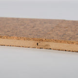 "Suberra Engineered Cork Flooring - Rio Ave 7/16"" Click-lock - Featured Image - 2"