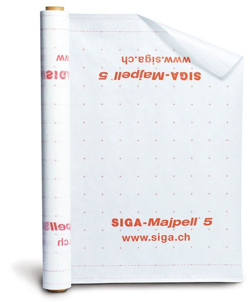 SIGA Majpell 5  | Vapor Control Membrane Roll - Featured Image - 1