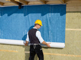 SIGA Majvest Double (3mm) | Exterior Wall Membrane Roll - Featured Image - 3