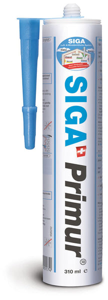 SIGA Primur Cartridges 310ml - Featured Image - 1