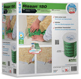 "SIGA Rissan 150 | 6"" Interior Air Sealing Tape - Featured Image - 3"