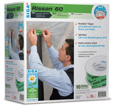 SIGA Rissan 60 | All Around Interior Air Sealing Tape - Featured Image - 3
