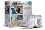 "SIGA Wigluv 100 | 4"" Wide Exterior Air Sealing Tape - Featured Image - 4"