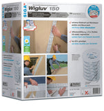 "SIGA Wigluv 150 | 6"" Wide Exterior Air Sealing Tape - Featured Image - 3"