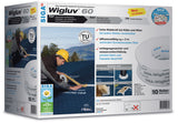 "SIGA Wigluv 60 | 2-1/4"" All Around Exterior Air Sealing Tape - Featured Image - 3"