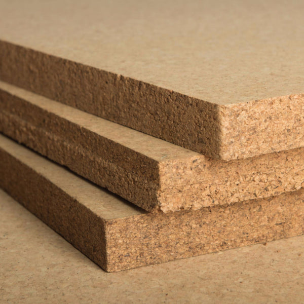 "Suberra High-Density Cork Block - Raw - 6.7"" x 25"" x 36"" - Featured Image - 1"
