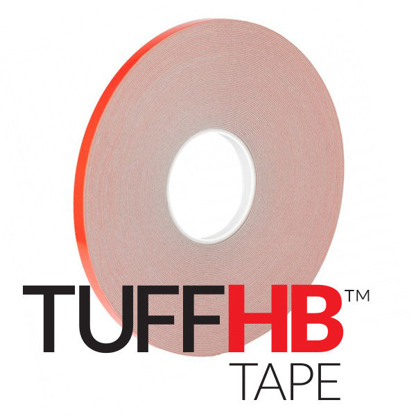 "TUFFHB™ Tape - 1"" x 108' High Bond Tape - Featured Image - 1"
