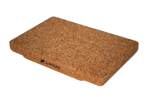Suberra High Density Cork Cutting Board Eco Supply