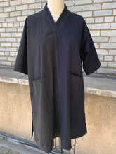 Made in NYC - Temple Tunic