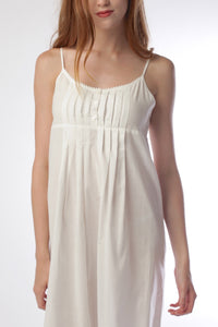 Made in NYC Dream Pleated Dress Style S101