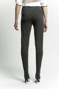 Made in NYC Gray Leggings Style 1120