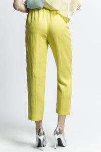 Cropped Pants Style 1150