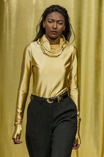 Transformable T-Shirt (Gold) Style #123