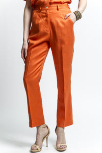 1266 CLASSIC PANTS (ORANGE)