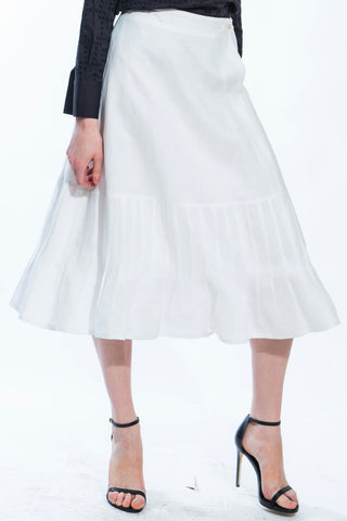 Fit and Flare Skirt Style 1774