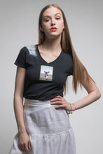 Made in NYC: Customizable Illustrated T-Shirt Style #211