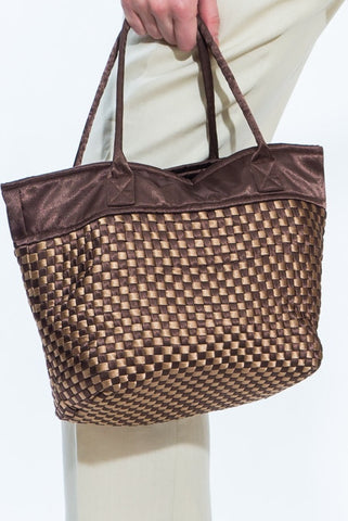 Woven Bag Style L104