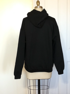 Upcycle T-Shirt Hoody (T202)