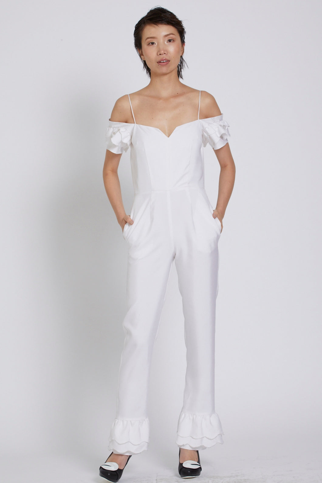 Lily Jumpsuit (Moniker by Miesha Harrison)