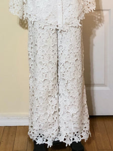 Made in New York Lace Pants Style# 216