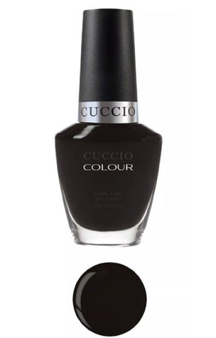 Cuccio  2AM in Hollywood Nail Polish CC51
