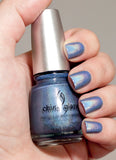 China Glaze -2NITE Nail Polish 84224