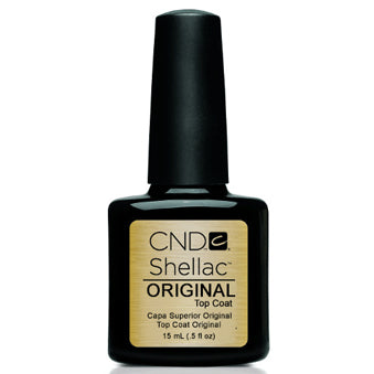 CND Shellac - UV Top Coat 40403